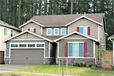 Gig Harbor Single Family Home For Sale: 10204 Sentinel Lp