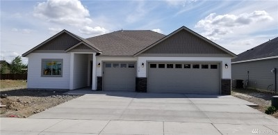 Moses Lake Single Family Home For Sale: 430 S Birch St