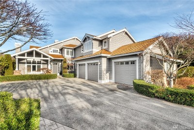 Snoqualmie Single Family Home For Sale: 35212 SE Palmeter Lane
