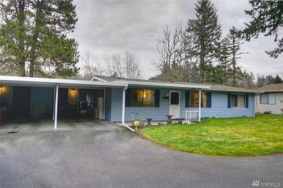 Lacey Condo/Townhouse For Sale: 3300 Carpenter Rd SE #16