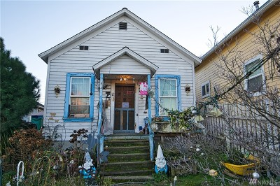 Single Family Home For Sale: 1414 E 29th St