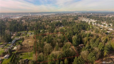 Federal Way Residential Lots & Land For Sale: 36606 6th Ave SW