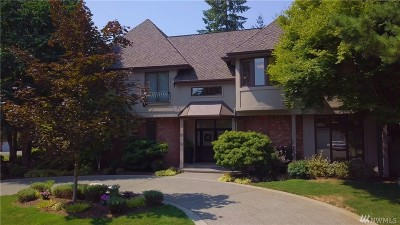 Sammamish Single Family Home For Sale: 3533 262nd Ave SE