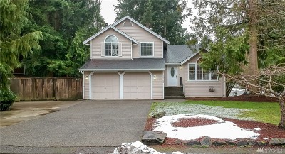 Bonney Lake Single Family Home For Sale: 20406 109th St Ct E