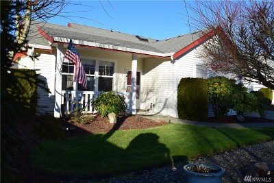 Centralia Single Family Home For Sale: 811 Landing Wy