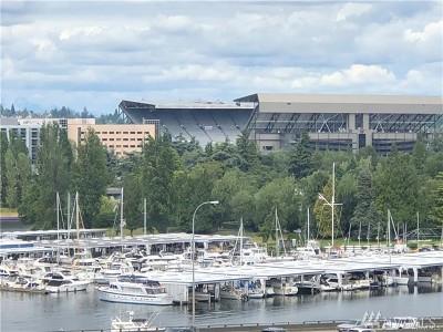 Seattle Single Family Home For Sale: 2450 Delmar Dr E