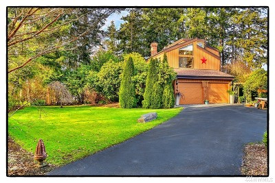 Langley Single Family Home For Sale: 2343 Discovery
