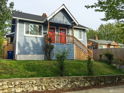 Seattle Multi Family Home For Sale: 316 14th Ave
