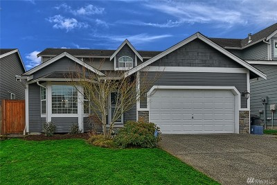 Snohomish Single Family Home For Sale: 5918 120th St SE