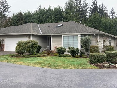 Bothell Single Family Home For Sale: 19416 2nd Dr SE #A