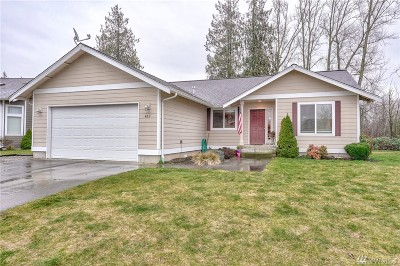 Sumas Single Family Home For Sale: 422 Wilson Lane