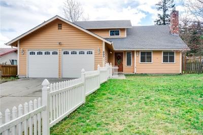 Oak Harbor Single Family Home Pending: 993 SW 3rd Ave