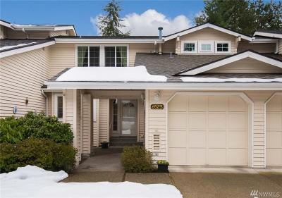 Bellevue WA Single Family Home For Sale: $625,000
