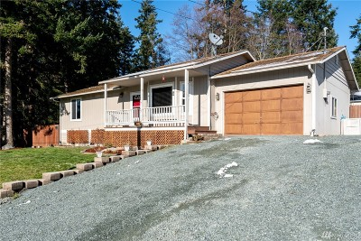 Coupeville Single Family Home For Sale: 1233 Rickover Dr
