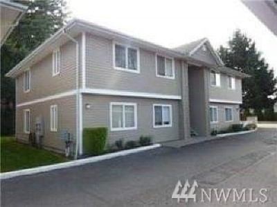 Auburn Condo/Townhouse For Sale: 607 29th St SE #A-3