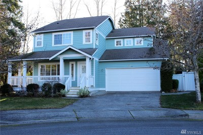 Anacortes Single Family Home Pending: 3807 Sutton Place