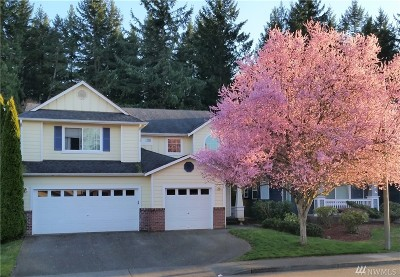 Renton Single Family Home For Sale: 5525 SE 2nd Ct