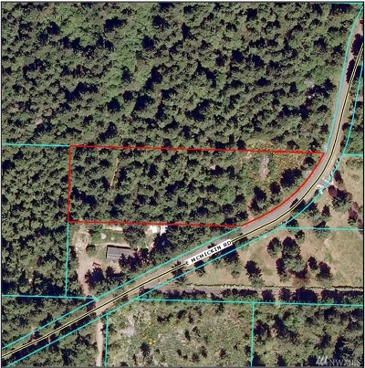 Shelton Residential Lots & Land For Sale: 321 E McMickin Rd