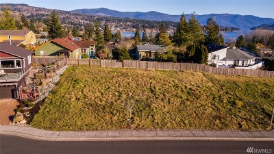 Bellingham WA Residential Lots & Land For Sale: $245,000