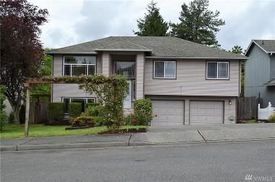 Renton Single Family Home For Sale: 1173 Monterey Ave NE
