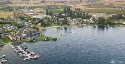 Chelan, Chelan Falls, Entiat, Manson, Brewster, Bridgeport, Orondo Residential Lots & Land For Sale: 150 Wall St
