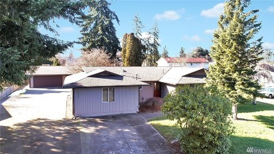 Mill Creek Single Family Home For Sale: 13222 29th Ave SE