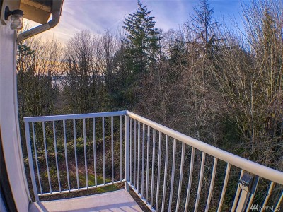 Burien Condo/Townhouse For Sale: 1249 SW 132nd Lane #1241