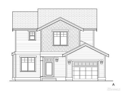 Bellingham Condo/Townhouse Pending: 4341 Sumac Lane #10