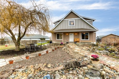 Single Family Home Sold: 3616 49th Ave NE