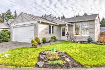 Gig Harbor Single Family Home For Sale: 6283 Harbor Sunset Lane