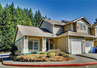Bothell Condo/Townhouse For Sale: 21602 9th Ave SE #A101