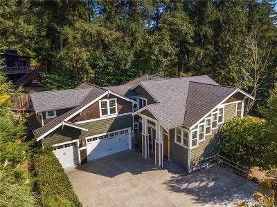 Kirkland Single Family Home For Sale: 10816 103rd Ave NE