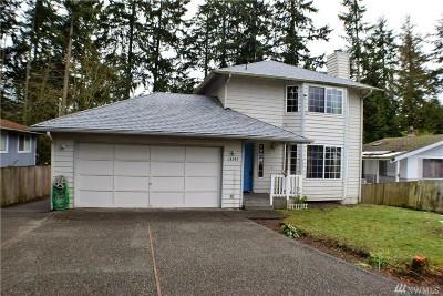 Shoreline Single Family Home For Sale: 14549 6th Ave NE