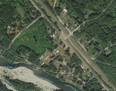 Baring Residential Lots & Land For Sale: Tbd: Parcel 022610-9076