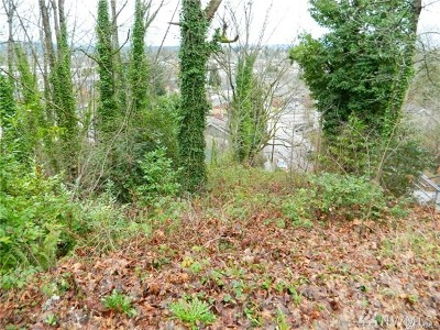 Seattle Residential Lots & Land For Sale: 3040 S Ferdinand St