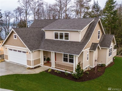 Skagit County Single Family Home For Sale: 112 Haddon Road