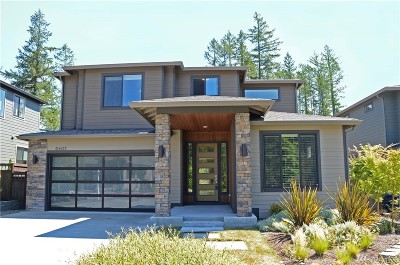 Gig Harbor Single Family Home For Sale: 6405 Serenity Loop