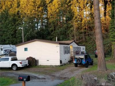 Everett Residential Lots & Land For Sale: 907 128th St SE