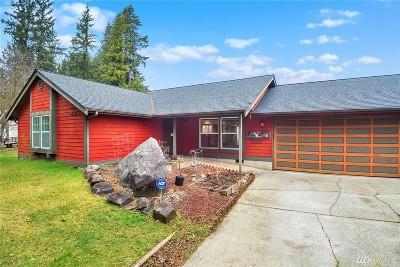 Arlington Single Family Home For Sale: 25415 Mountain Dr