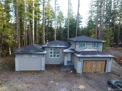 Whatcom County Single Family Home Contingent: 2305 30th