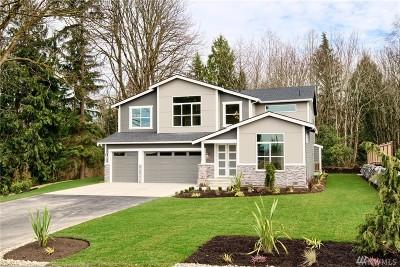 Lake Stevens Single Family Home For Sale: 7905 5th Place SE