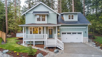 Bellingham Single Family Home For Sale: 2307 30th