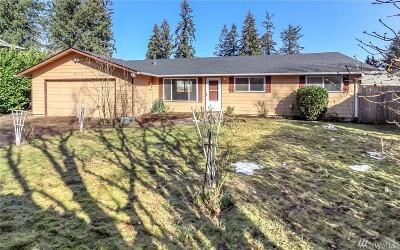 Lacey Single Family Home For Sale: 4418 Lexington Place NE