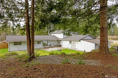 Snohomish Single Family Home For Sale: 17427 Broadway Ave
