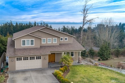 Camano Island Single Family Home For Sale: 1159 Rolling Dr