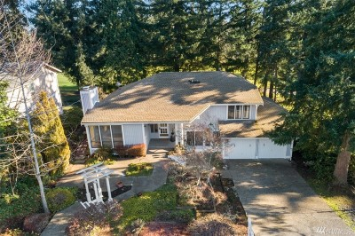 Federal Way Single Family Home For Sale: 31966 36th Ave SW