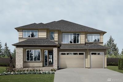Port Orchard Single Family Home Pending: 4640 Castleton Rd SW