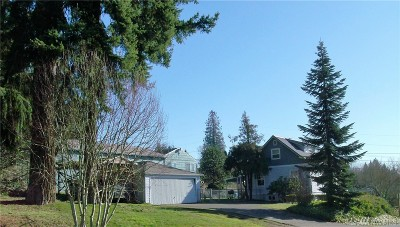 Milton Single Family Home For Sale: 2414 9th Ave