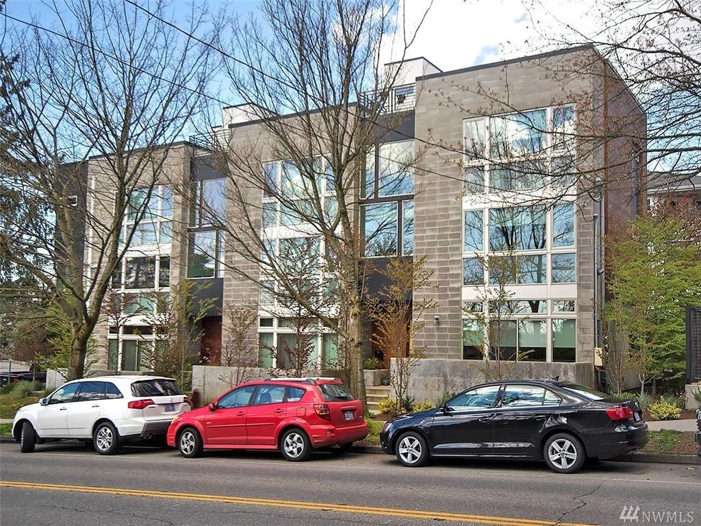 1604 E Cherry St, Seattle, WA 98122 - Listing #:1407608