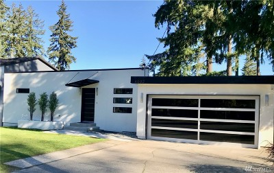 Bellevue Single Family Home For Sale: 4002 152nd Ave SE